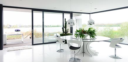 Moderne innenarchitektur aufwendiges design villen zum verkauf in breda wohnideen einrichten for Interieur eigentijds huis fotos