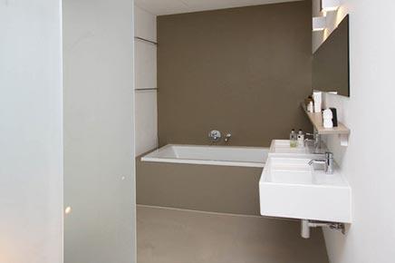 moderne wohnung zum verkauf lloyd rotterdam wohnideen einrichten. Black Bedroom Furniture Sets. Home Design Ideas