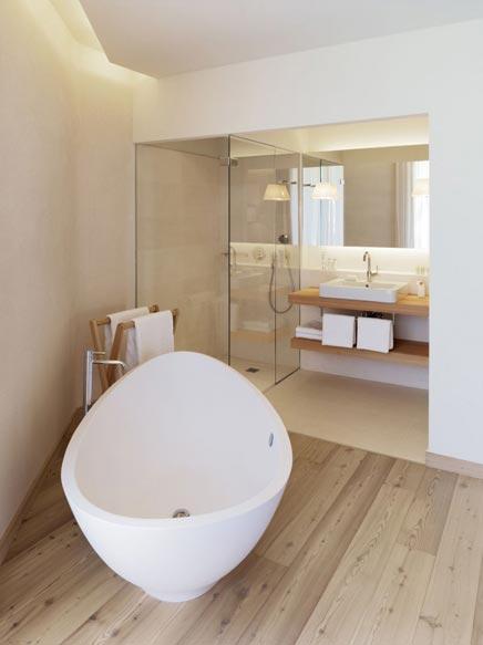 Pretty Modernes Bad Beige Photos# Haus Badezimmer Design Beispiele ...