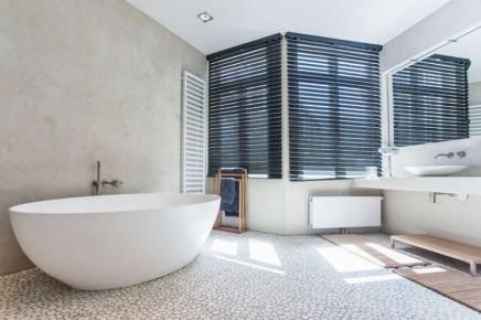 modernes-landliche-badezimmer-naturlichen-materialien