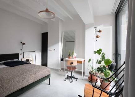 modernes-schlafzimmer-vintage-mobeln-3