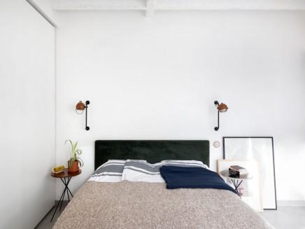 modernes-schlafzimmer-vintage-mobeln