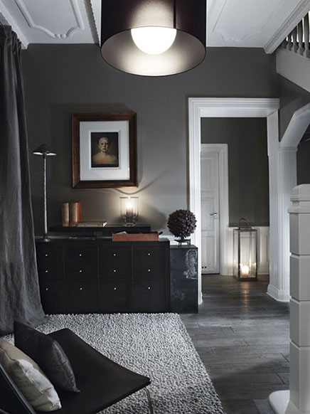 neutral stilvolle begehbarer kleiderschrank | wohnideen einrichten - Wohnideen Ikea Mbel