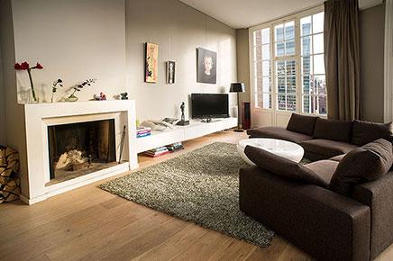 New Yorker Loft zum Verkauf in Amsterdam