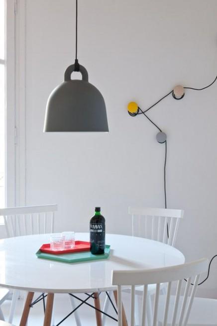 Normann Copenhagen Bell Lampe Wohnideen Einrichten