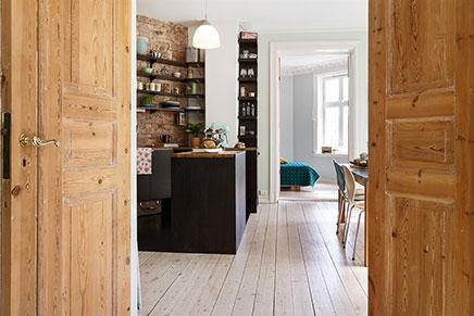 Norwegische kuche aus oslo wohnideen einrichten for Küche oslo