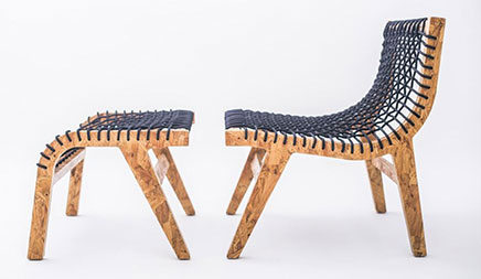 Osb Möbel osb möbel notwaste wohnideen einrichten