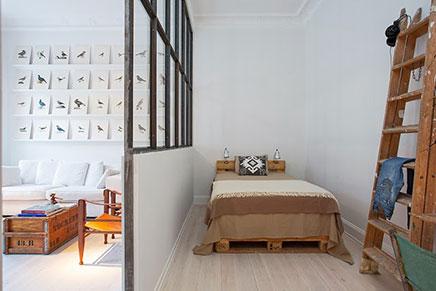 Schlafzimmer : Kleine Schmale Schlafzimmer Einrichten Kleine ... Schmales Schlafzimmer Einrichten