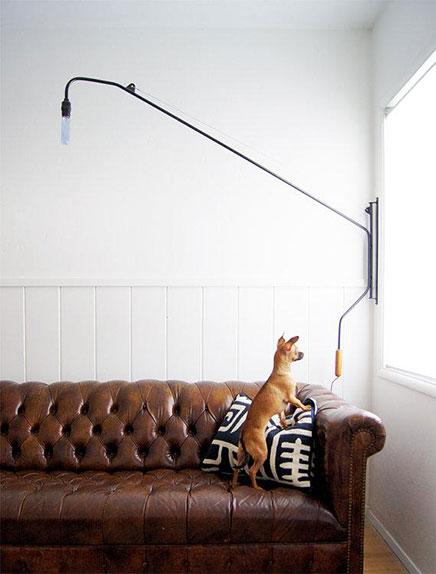 potence-lampe