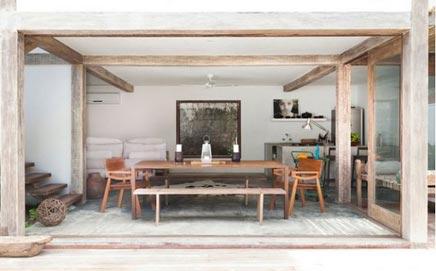 Raumgestaltung von Casa Lola
