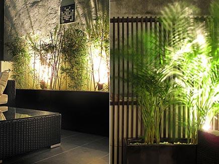 Raumgestaltung von eine kleine Wohnung in Hong Kong