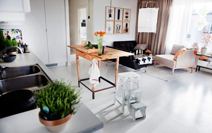 Raumgestaltung von m beldesigner emma olbers wohnideen for Raumgestaltung literacy