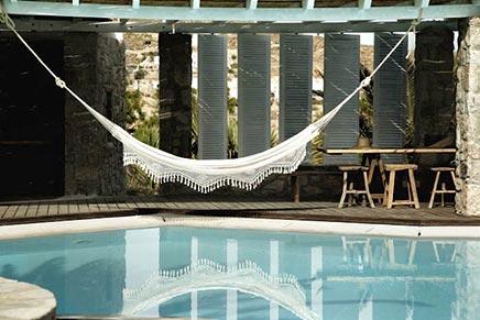 Raumgestaltung von San Giorgio Hotel Mykonos