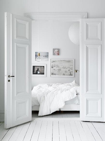 Raumgestaltung von Stylistin Emma Persson Lagerberg