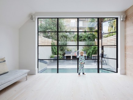 Renoviert 1900 wohnung aus fullham wohnideen einrichten for Wohnung design programm