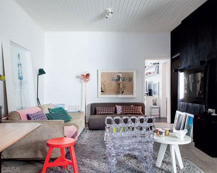 Renovierte Design-Haus zu vermieten