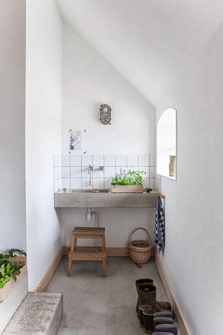 Renoviertes Bauernhaus von Rosemary