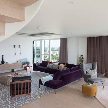 renovierung-penthouse-wohnzimmer