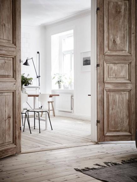 renovierung wohnung beibehaltung viele originale details wohnideen einrichten. Black Bedroom Furniture Sets. Home Design Ideas