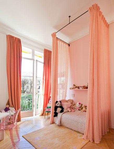 Rosa Kinderzimmer mit Spaß Ideen und Inspiration | Wohnideen einrichten