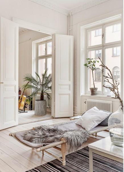 ruhige atmosph re wohnideen einrichten. Black Bedroom Furniture Sets. Home Design Ideas