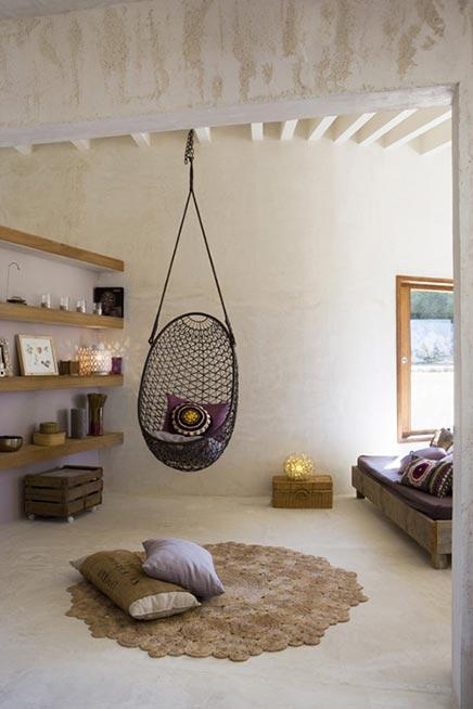 Rustikale Raumgestaltung Von Innenarchitektin Daniela Cavestany