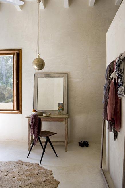 ... Wandgestaltung Ideen Ziegelstein Tapete backstein tapete wohnzimmer