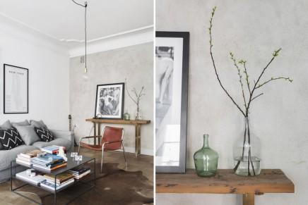 Wohnideen Vintage Wohnzimmer scandinavian vintage wohnzimmer wohnideen einrichten