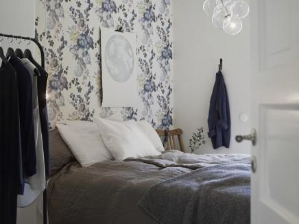schlafzimmer-blumentapete (4)