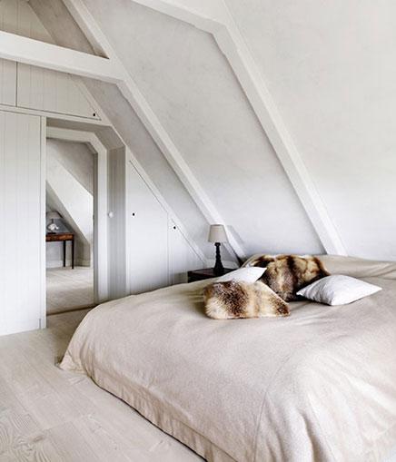 10 schlafzimmer im dachgeschoss wohnideen einrichten - Schlafzimmer dachgeschoss ...
