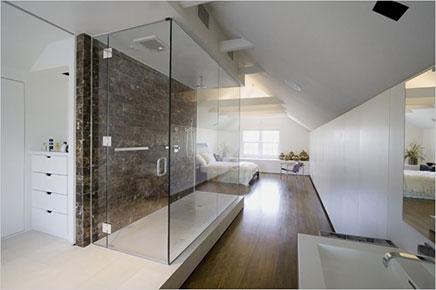 10 Schlafzimmer im Dachgeschoss | Wohnideen einrichten