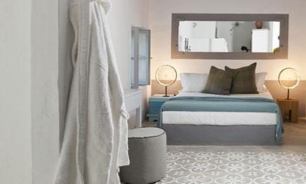 schlafzimmer im griechischen stil von coco mat eco wohnideen einrichten. Black Bedroom Furniture Sets. Home Design Ideas