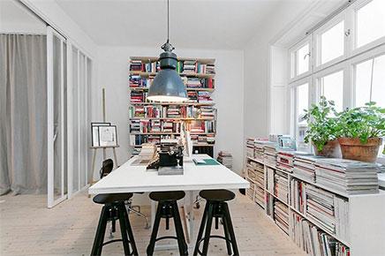 Wohnen In Stockholm wohnung stockholm wohndesign und inneneinrichtung