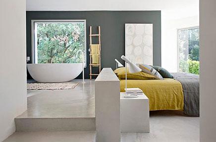 Schlafzimmer von 80er renoviert wohnideen einrichten for Wohnzimmer 80er stil