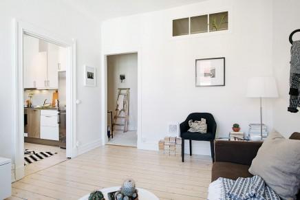 Schlafzimmer Von 6m2 Mit Begehbarem Kleiderschrank Wohnideen