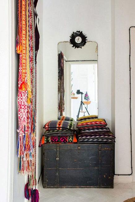 sch ne alte truhen wohnideen einrichten. Black Bedroom Furniture Sets. Home Design Ideas