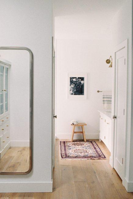 Sch ne authentisch badezimmer von clary und travis - Badezimmer franzosisch ...