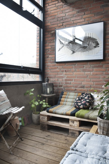 Schone kleine wohnzimmer