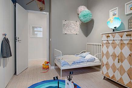 Schone Kinderzimmer Ideen Von 3 Zimmer Wohnung Wohnideen