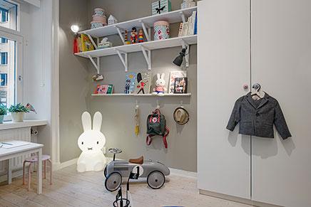 Schone kinderzimmer Ideen von 3-Zimmer-Wohnung