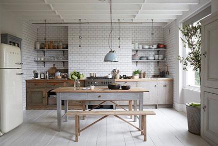 Schöne Küche von Paul Massey