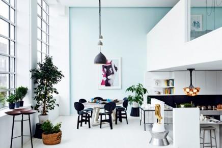 schone-loft-wohnzimmer-vintage-mobeln-eingereichtet (3)