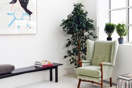 schone-loft-wohnzimmer-vintage-mobeln-eingereichtet (5)