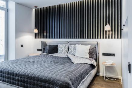 Schöne Luxus-Schlafzimmer-Suite Badezimmer   Wohnideen ...