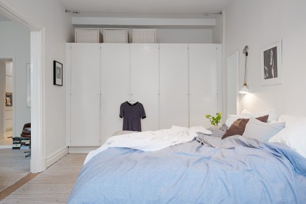 sch ne schlafzimmer mit begehbarem kleiderschrank wohnideen einrichten. Black Bedroom Furniture Sets. Home Design Ideas