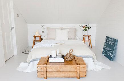 Schone Schlafzimmer Styling Interior Stylistin Heidi Maude