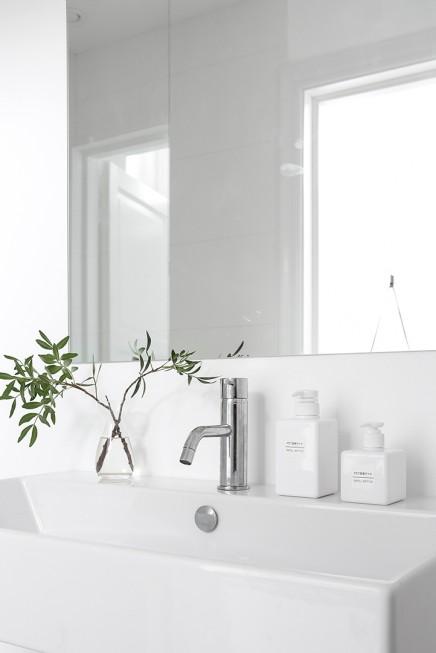 Sch ne skandinavischen badezimmer von 5 25m2 wohnideen for 25m2 wohnzimmer einrichten