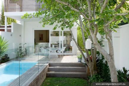 schoner garten terrasse – bankroute, Garten und bauen