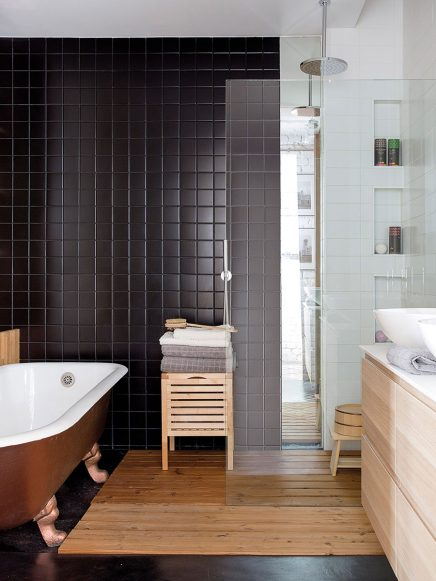 Schönes Loft-Haus von den Architekten Syra und Joaquín | Wohnideen ...