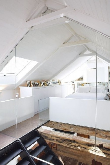 15 schlafzimmer ideen dachboden bilder innenarchitektur for Dachboden zimmer einrichten